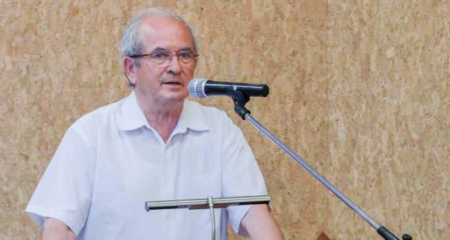 Fitz József-Könyvdíjban részesült a Dobó István Vármúzeum egykori igazgatója